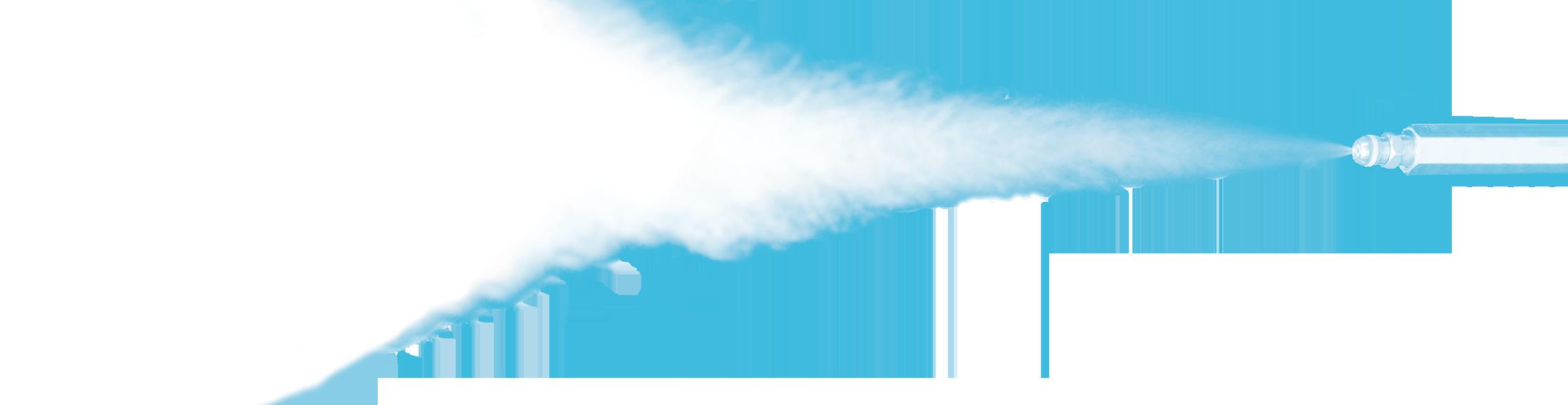 Green Air Steam Clean
