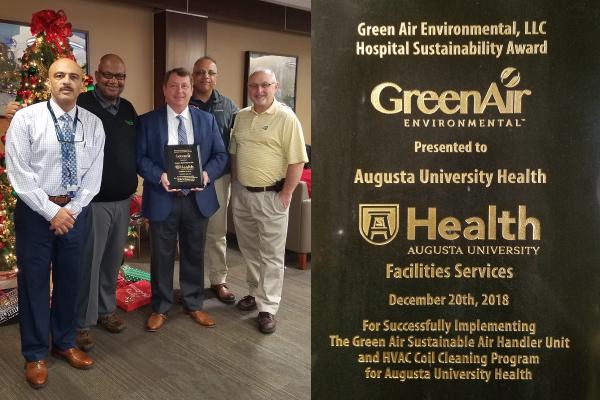greenairaward-facilities